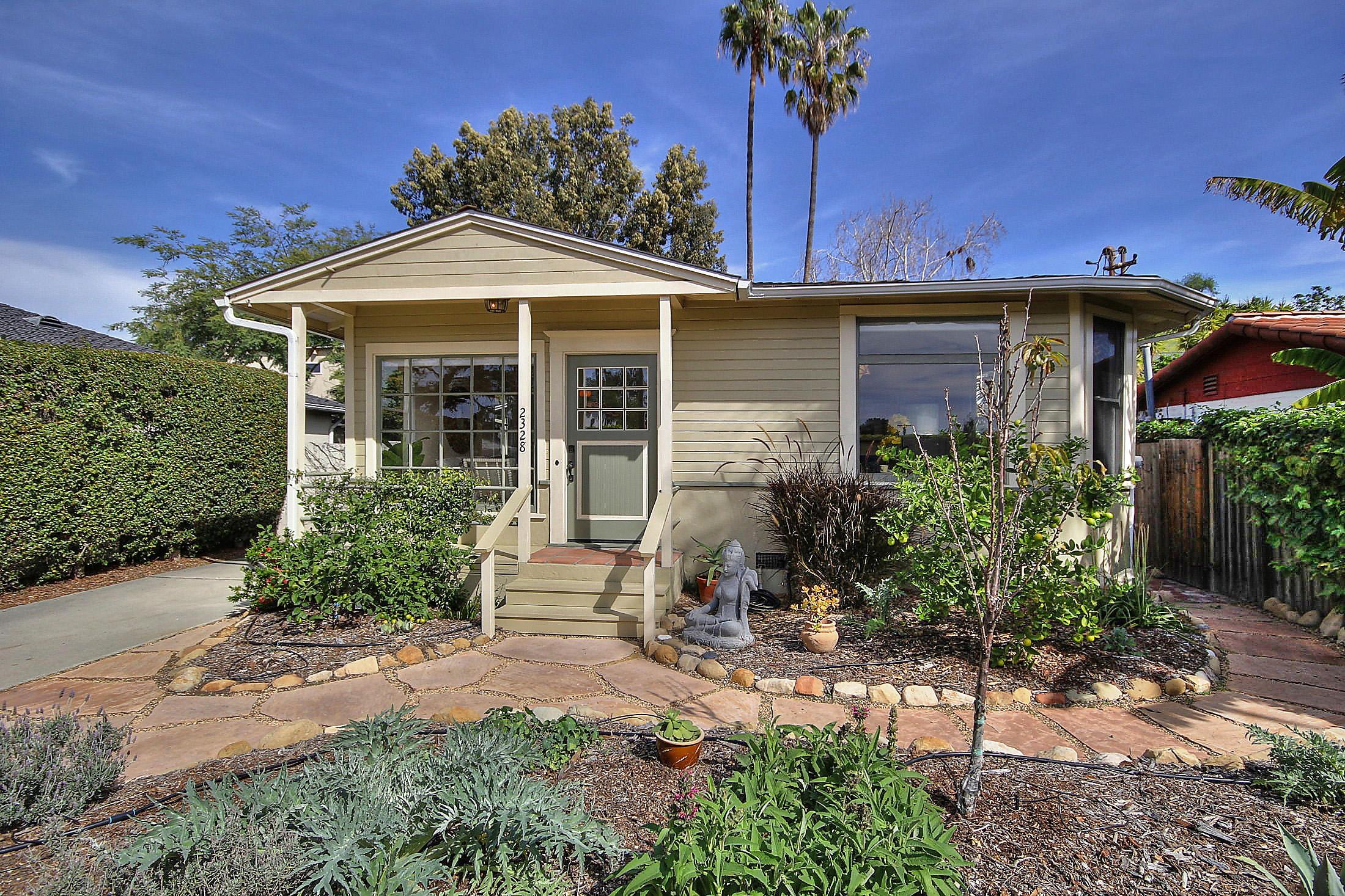 Property photo for 2328 Cliff Dr Santa Barbara, California 93109 - 16-561
