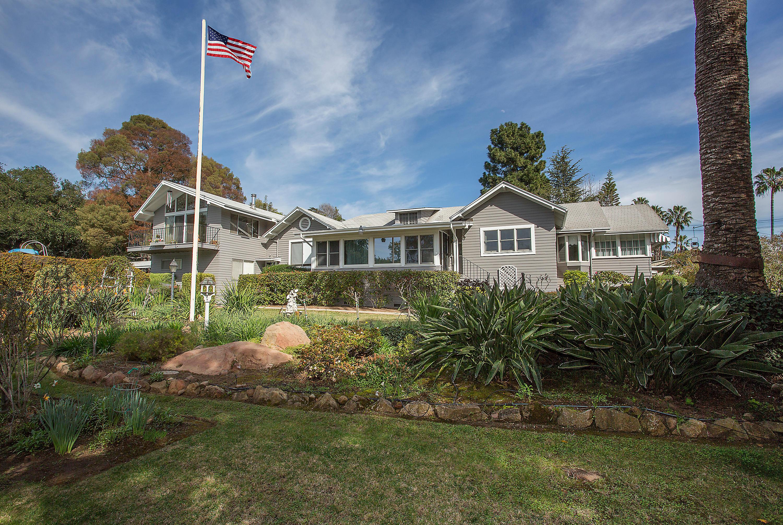 Property photo for 2783 Glendessary Ln Santa Barbara, California 93105 - 16-747