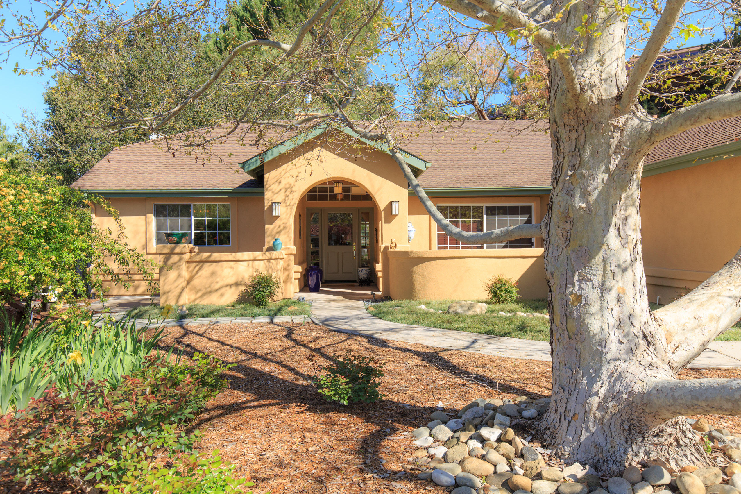 Property photo for 87 Pepperwood Way Solvang, California 93463 - 16-786