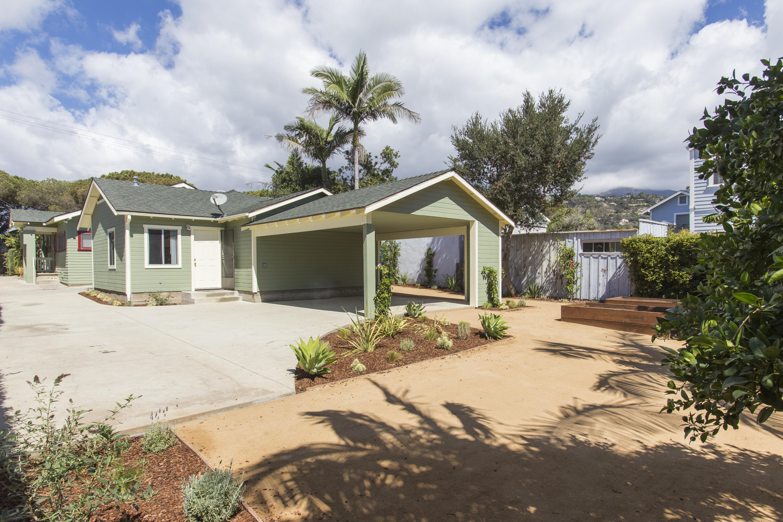 Property photo for 424 E Anapamu St Santa Barbara, California 93101 - 16-823