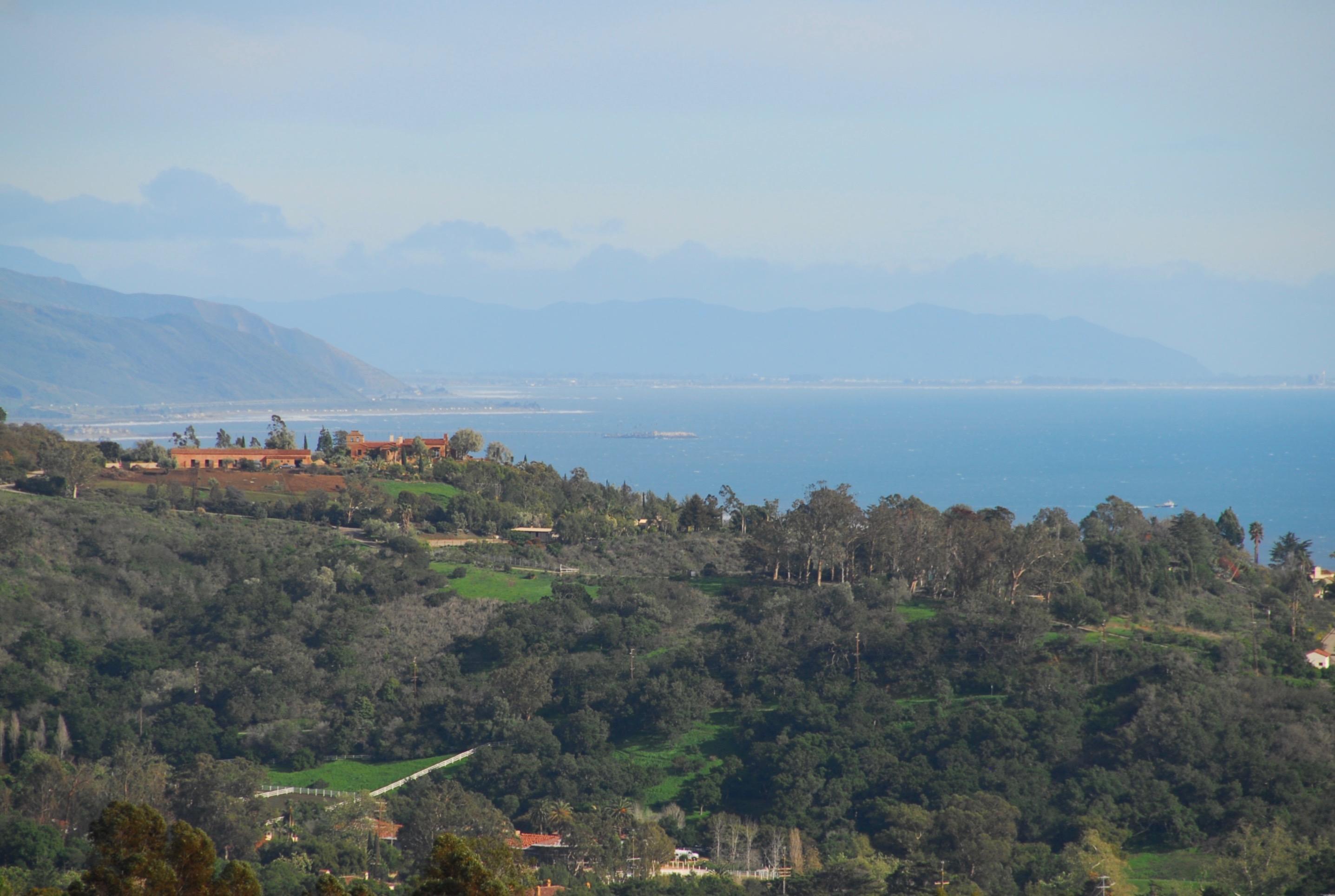Property photo for 871 Park Hill Ln Montecito, California 93108 - 15-3444