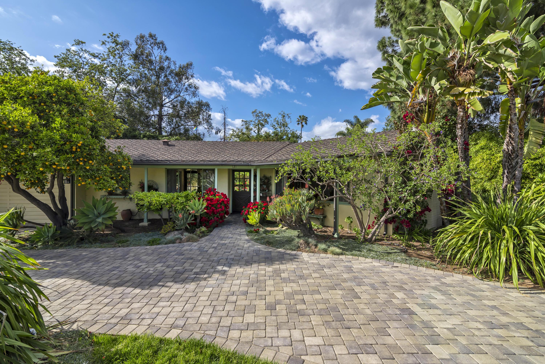 Property photo for 121 N Ontare Rd Santa Barbara, California 93105 - 16-1117