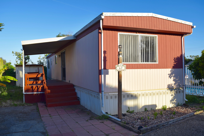 Property photo for 7368 Hollister Ave #67 Goleta, California 93117 - 16-1147