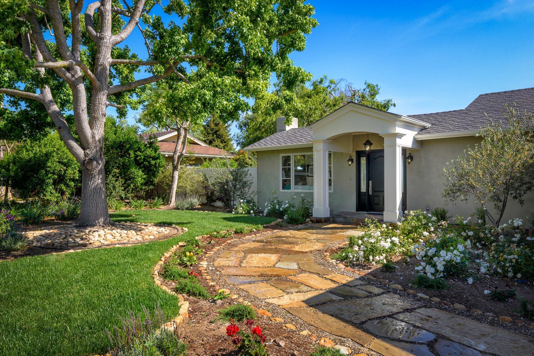 Property photo for 151 La Vista Grande Santa Barbara, California 93103 - 16-222