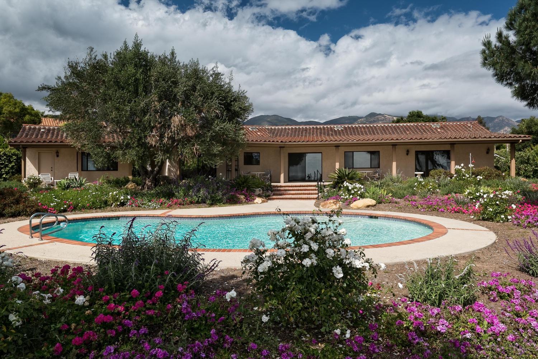 Property photo for 962 Via Los Padres Santa Barbara, California 93111 - 16-1363