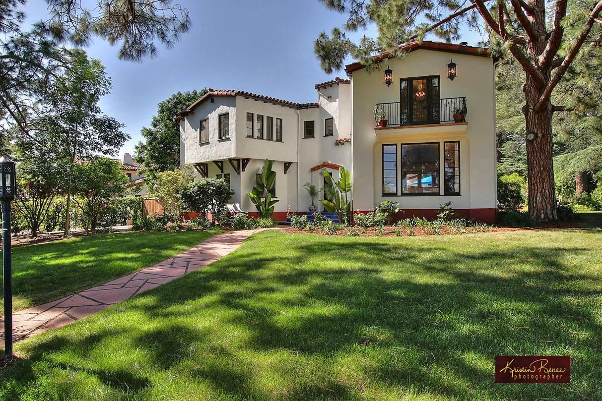 Property photo for 3310 Los Pinos Dr Santa Barbara, California 93105 - 16-1321