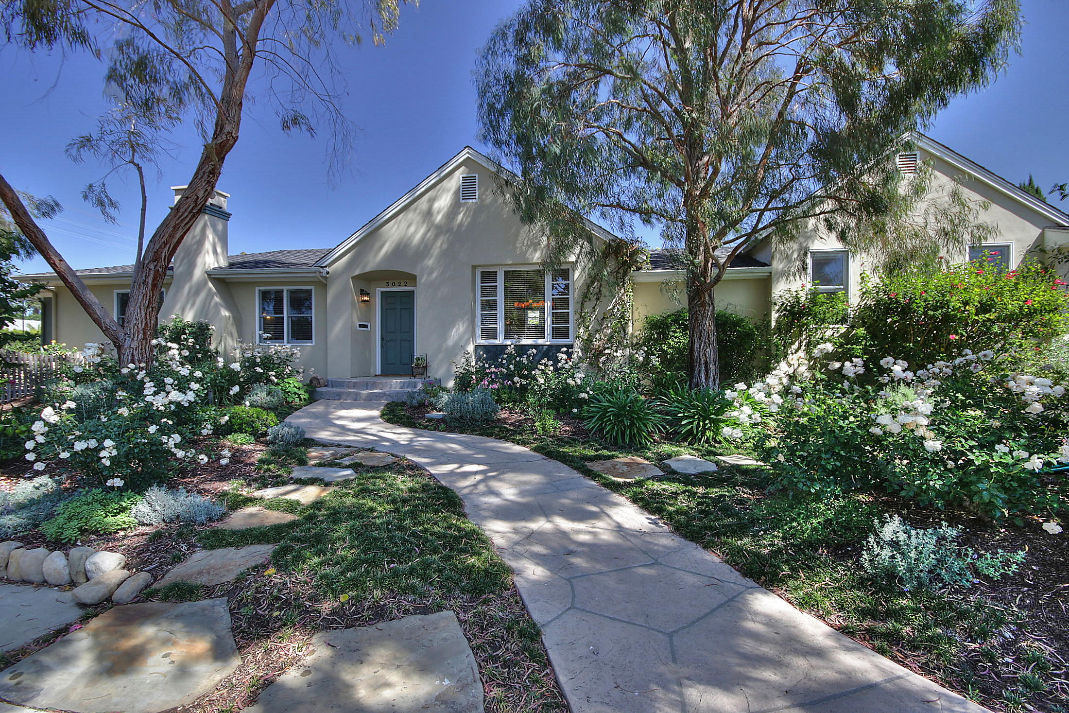 Property photo for 3022 Paseo Del Refugio Santa Barbara, California 93105 - 16-1392