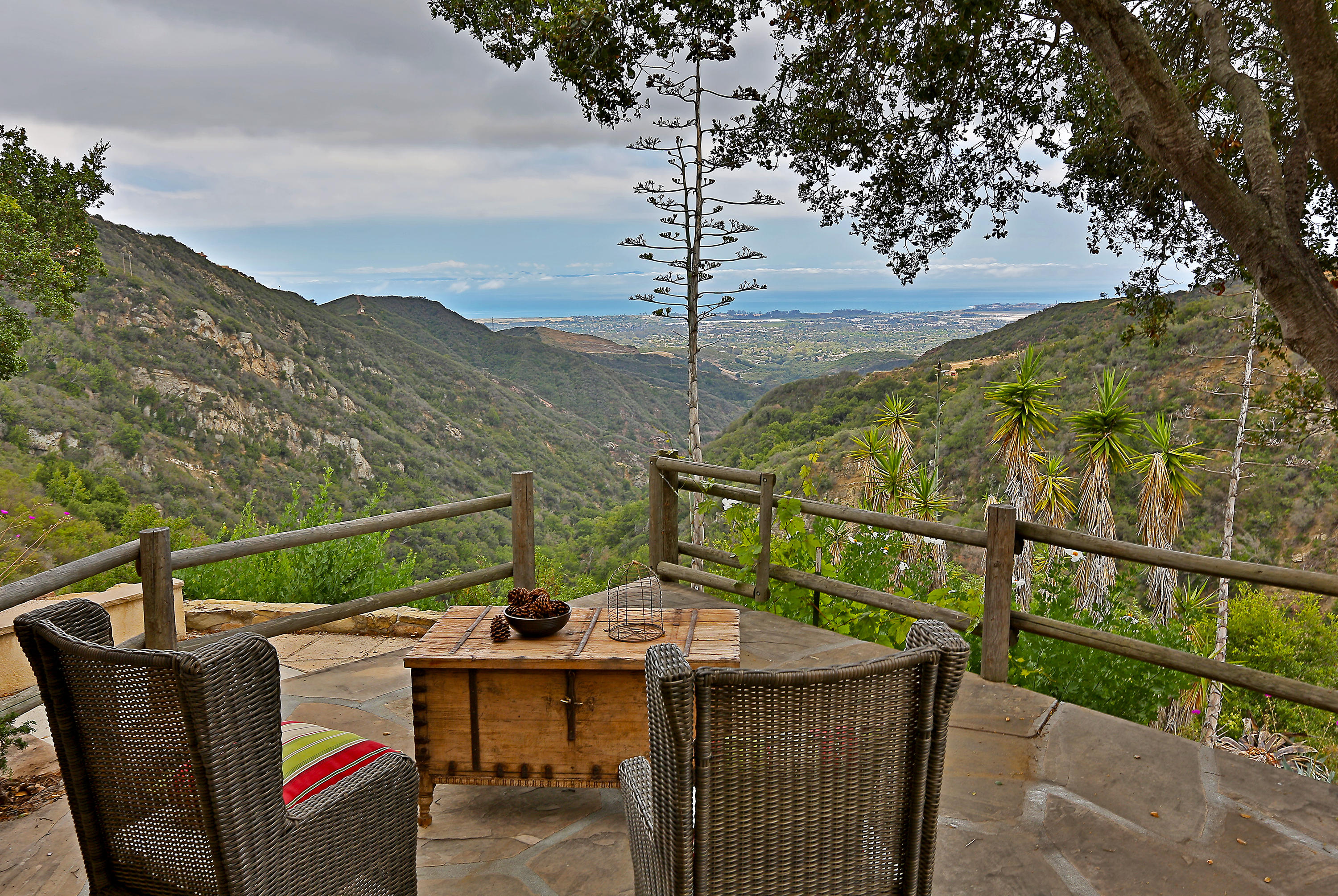 Property photo for 23 San Marcos Trout Clb Santa Barbara, California 93105 - 16-1587