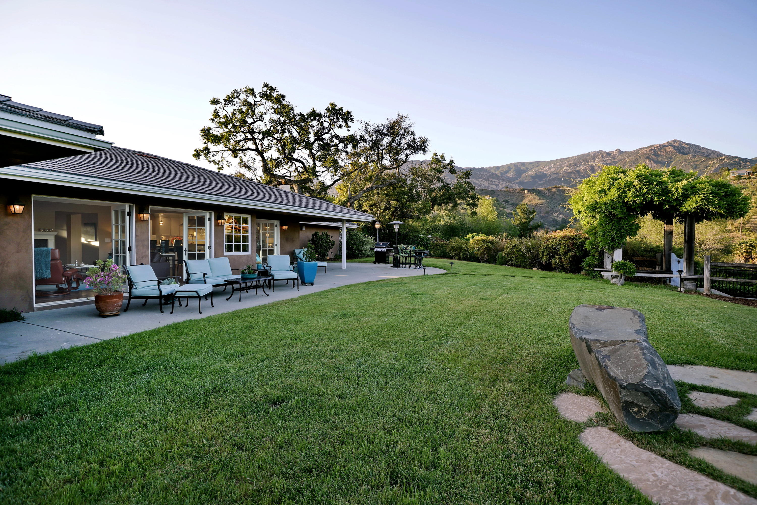 Property photo for 108 Northridge Rd Santa Barbara, California 93105 - 16-1573