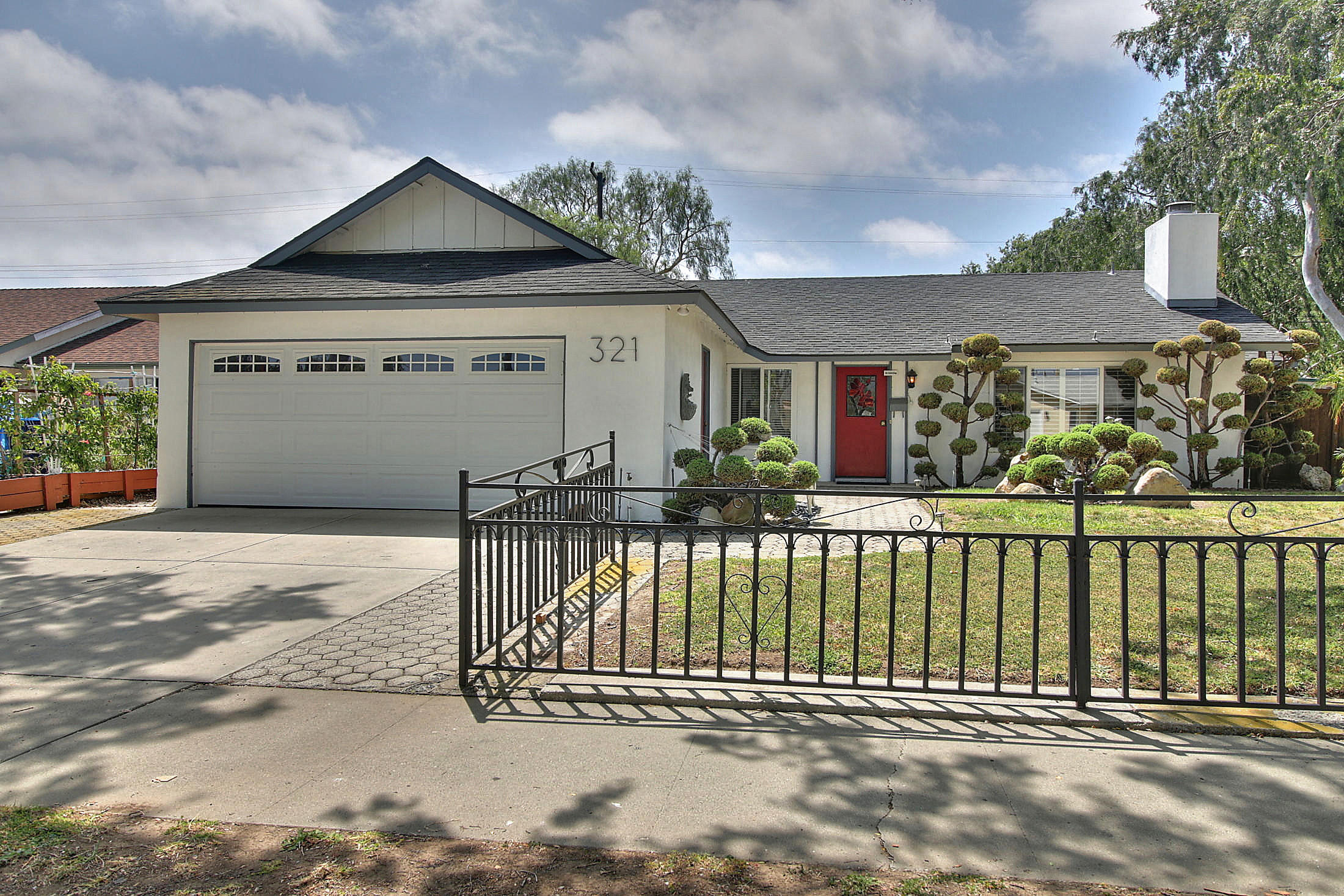 Property photo for 321 Zink Ave Santa Barbara, California 93111 - 16-1636