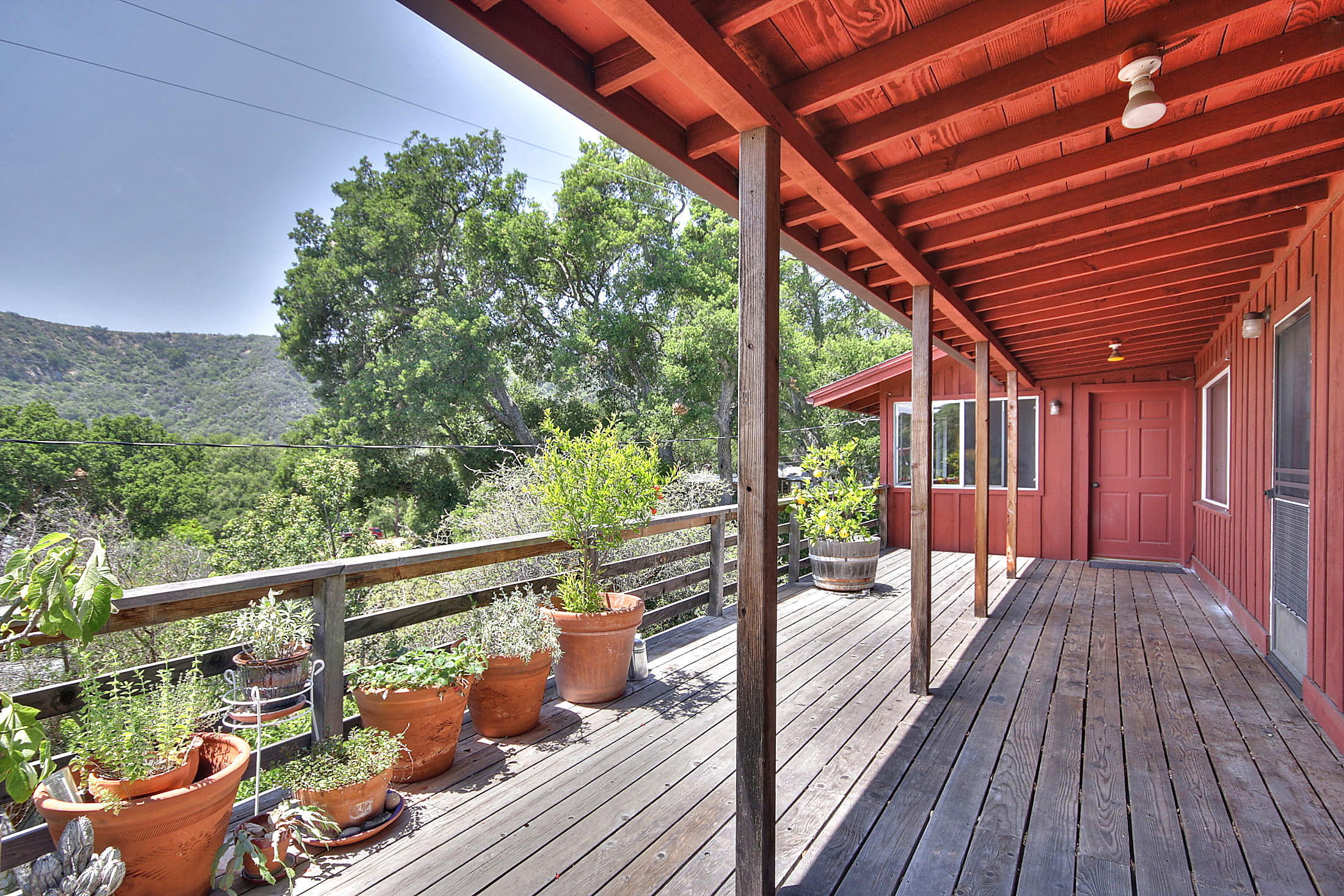 Property photo for 9 San Marcos Trout Clb Santa Barbara, California 93105 - 16-1679
