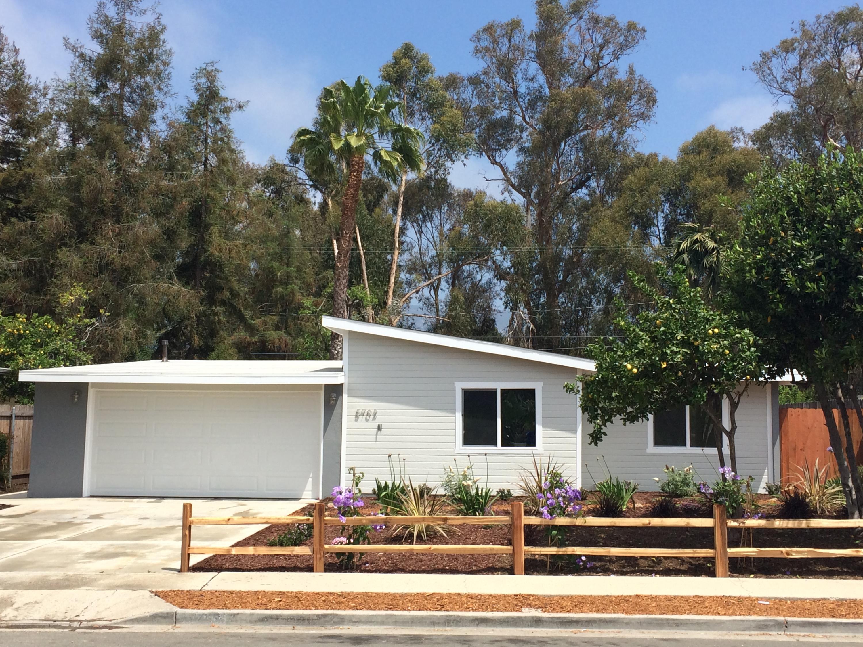 Property photo for 5702 Alondra Dr Goleta, California 93117 - 16-1717