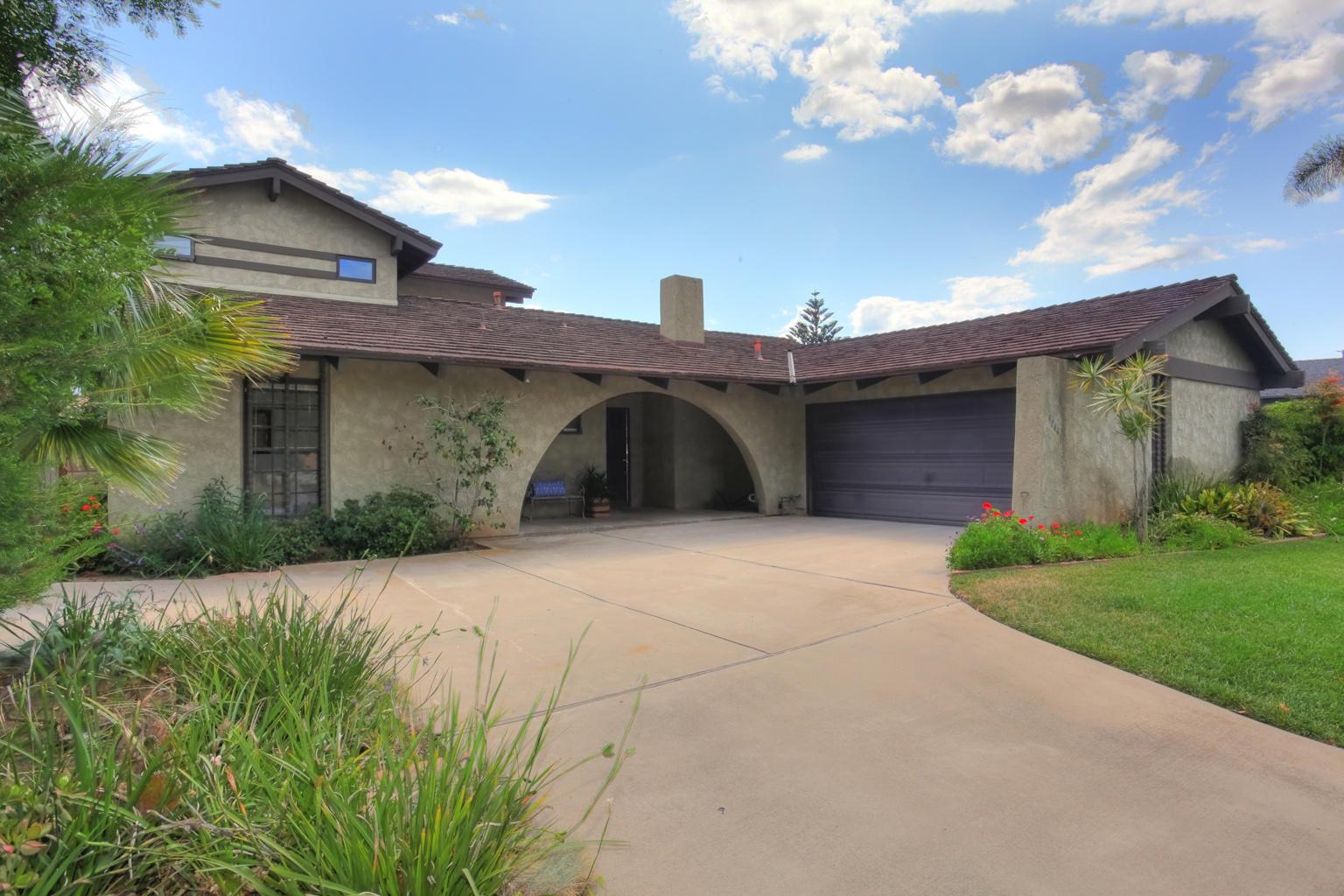 Property photo for 5044 Walnut Park Dr Santa Barbara, California 93111 - 16-1794
