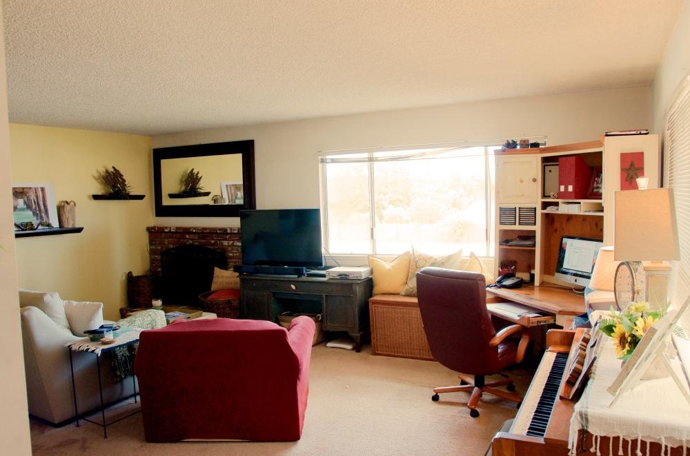 Property photo for 7560 Cathedral Oaks Rd #7 Goleta, California 93117 - 16-1796
