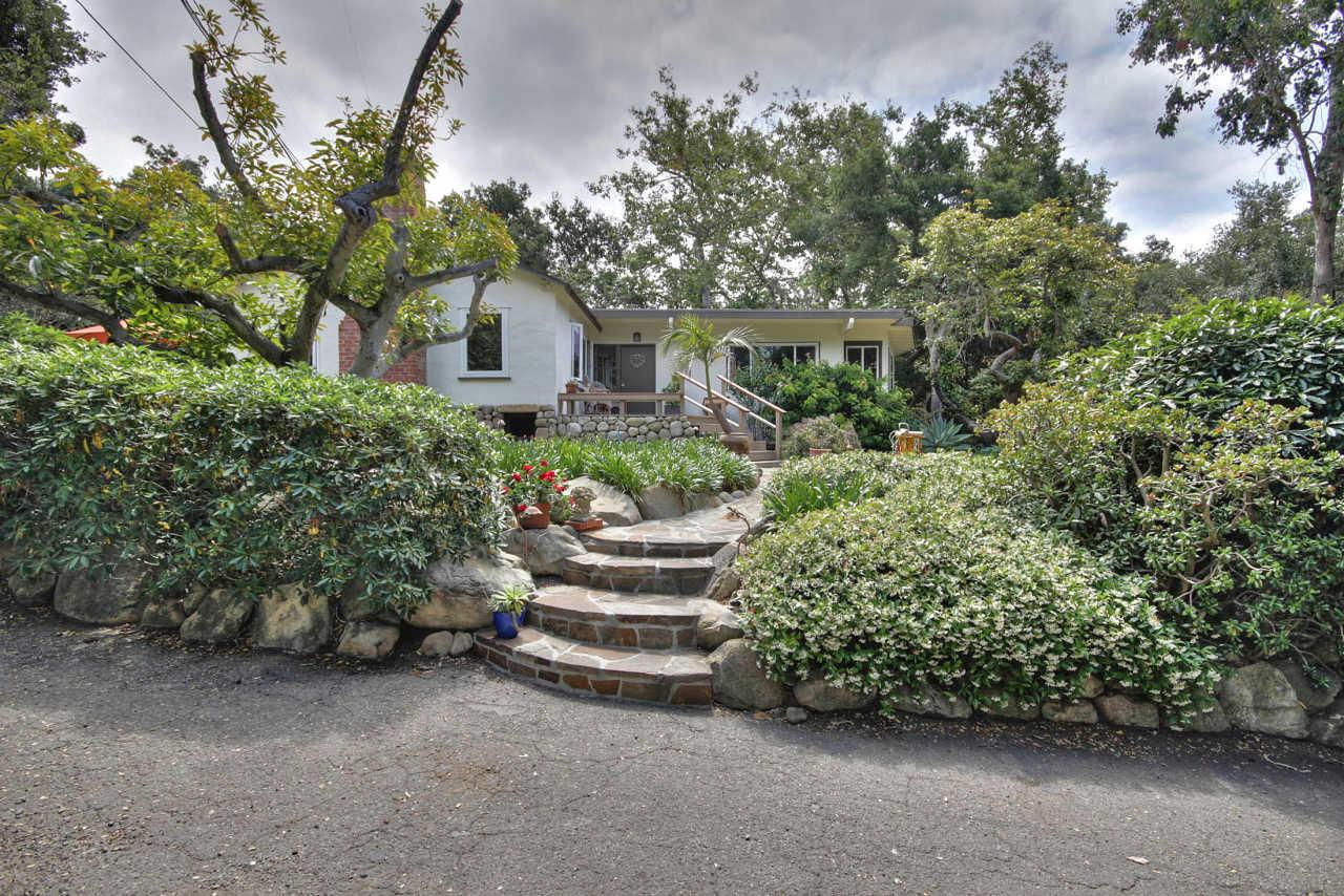 Property photo for 2948 Torito Rd Montecito, California 93108 - 16-1903