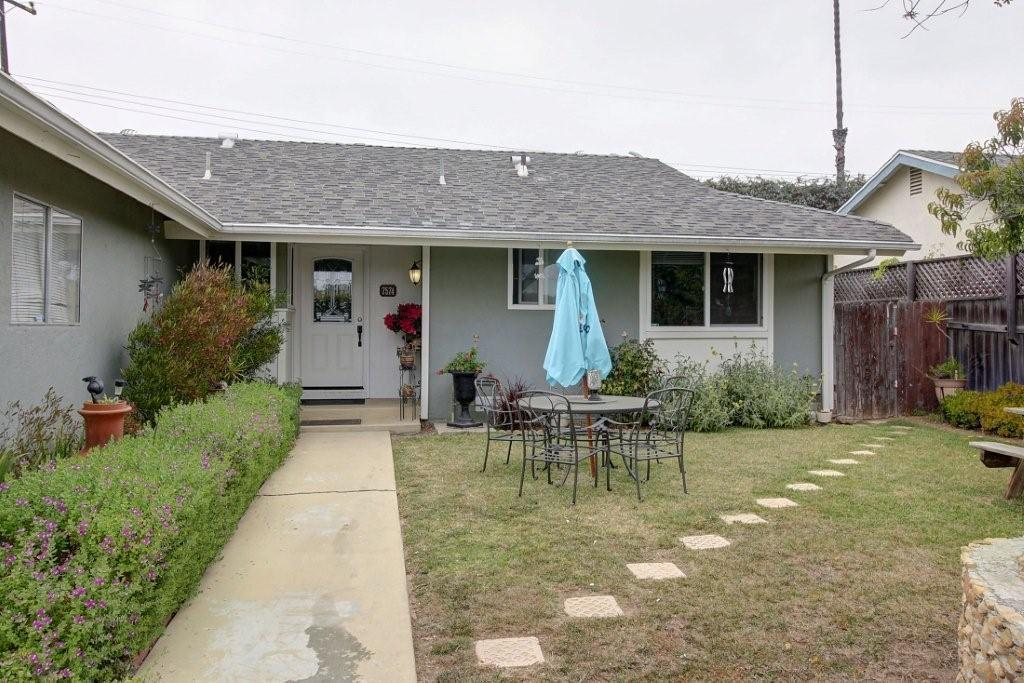 Property photo for 7574 Calle Real Goleta, California 93117 - 16-1945