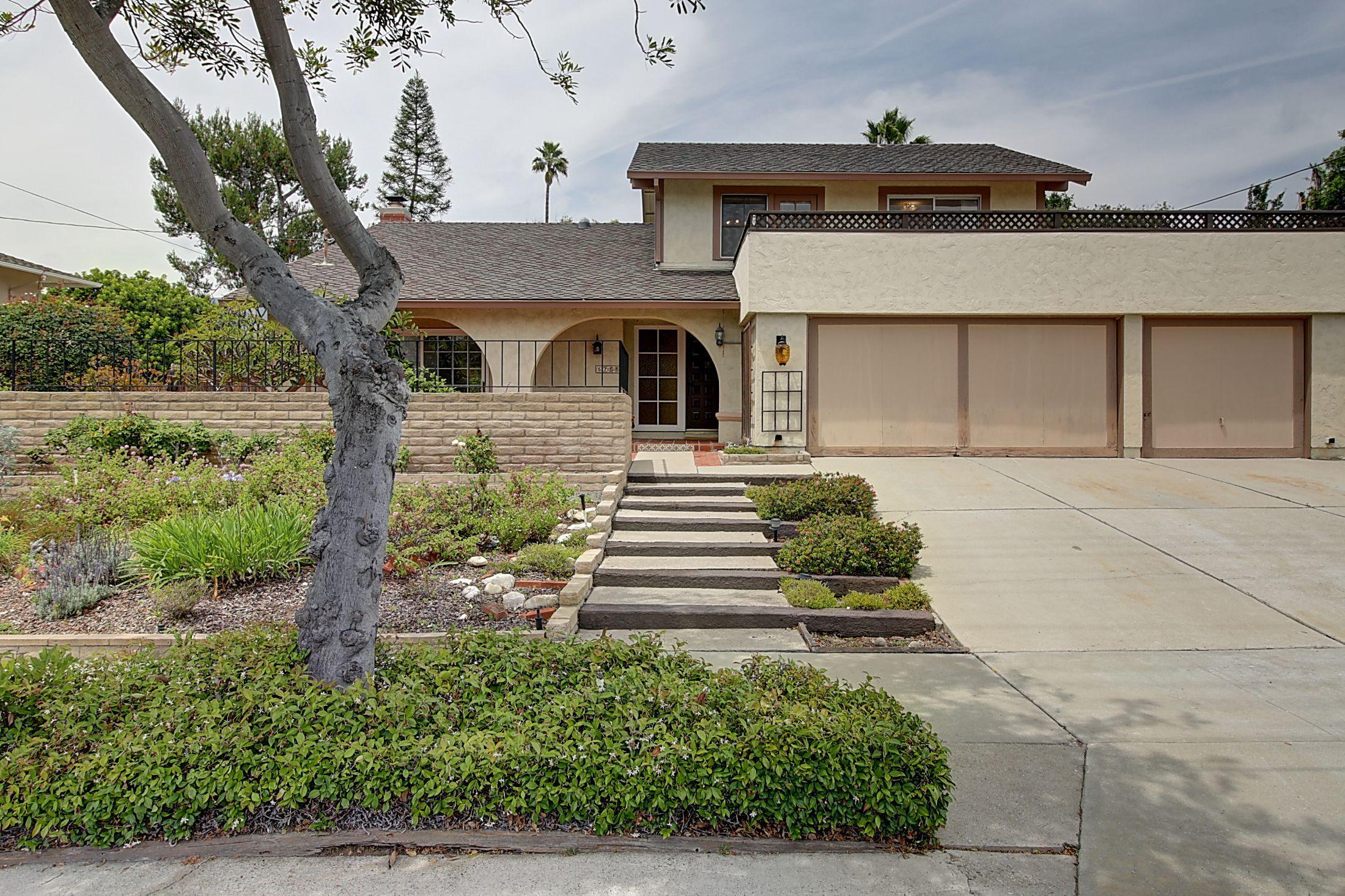 Property photo for 5766 Stow Canyon Rd Goleta, California 93117 - 16-1999