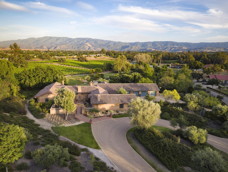 Property photo for 2740 Ontiveros Rd Santa Ynez, California 93460 - 16-1360