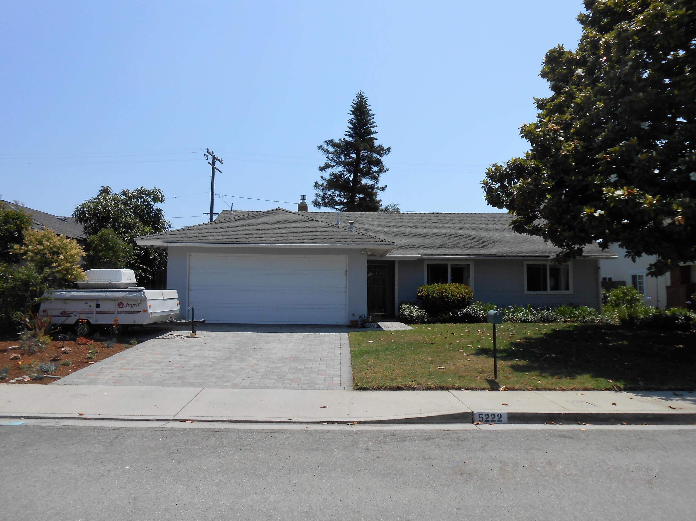 Property photo for 5222 Calle Cristobal Santa Barbara, California 93111 - 16-2196