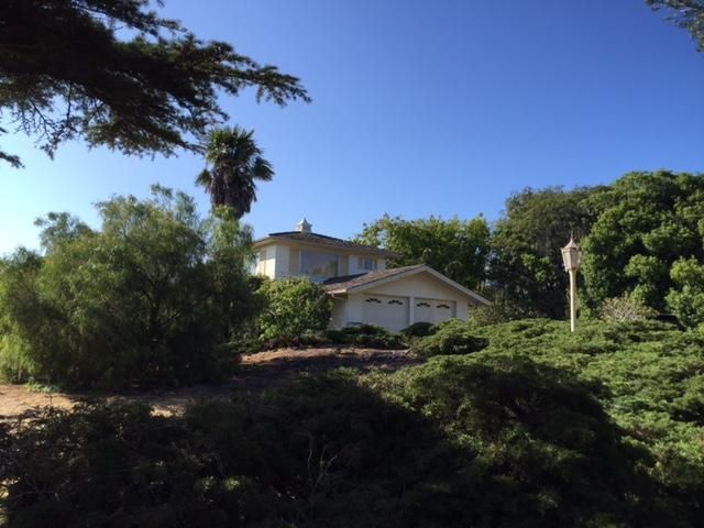 Property photo for 4654 Via Bendita Santa Barbara, California 93110 - 16-3491