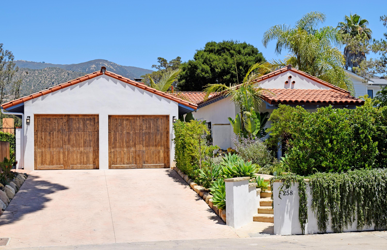 Property photo for 258 Cloydon Cir Santa Barbara, California 93108 - 16-2249