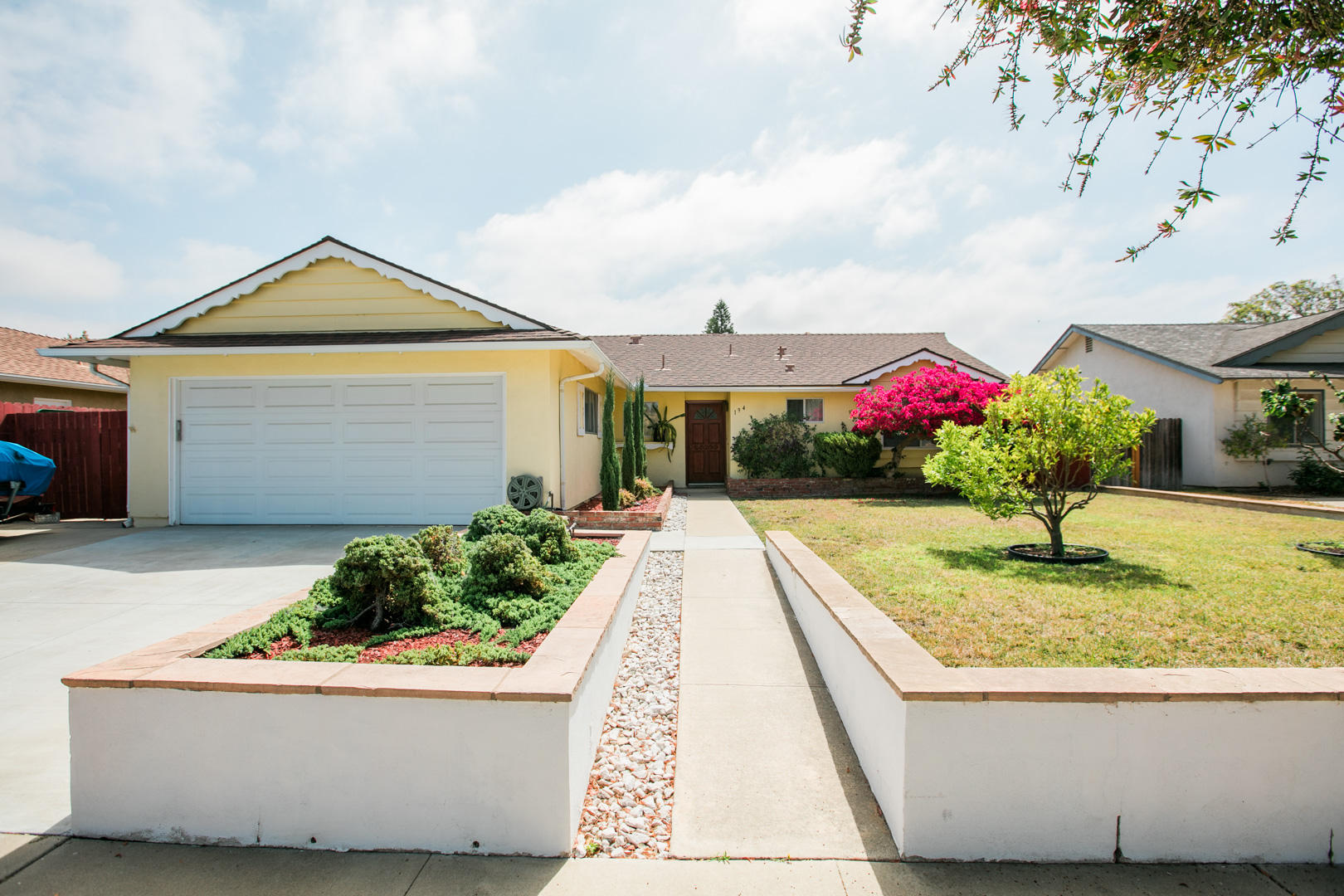 Property photo for 194 Salisbury Ave Goleta, California 93117 - 16-2350