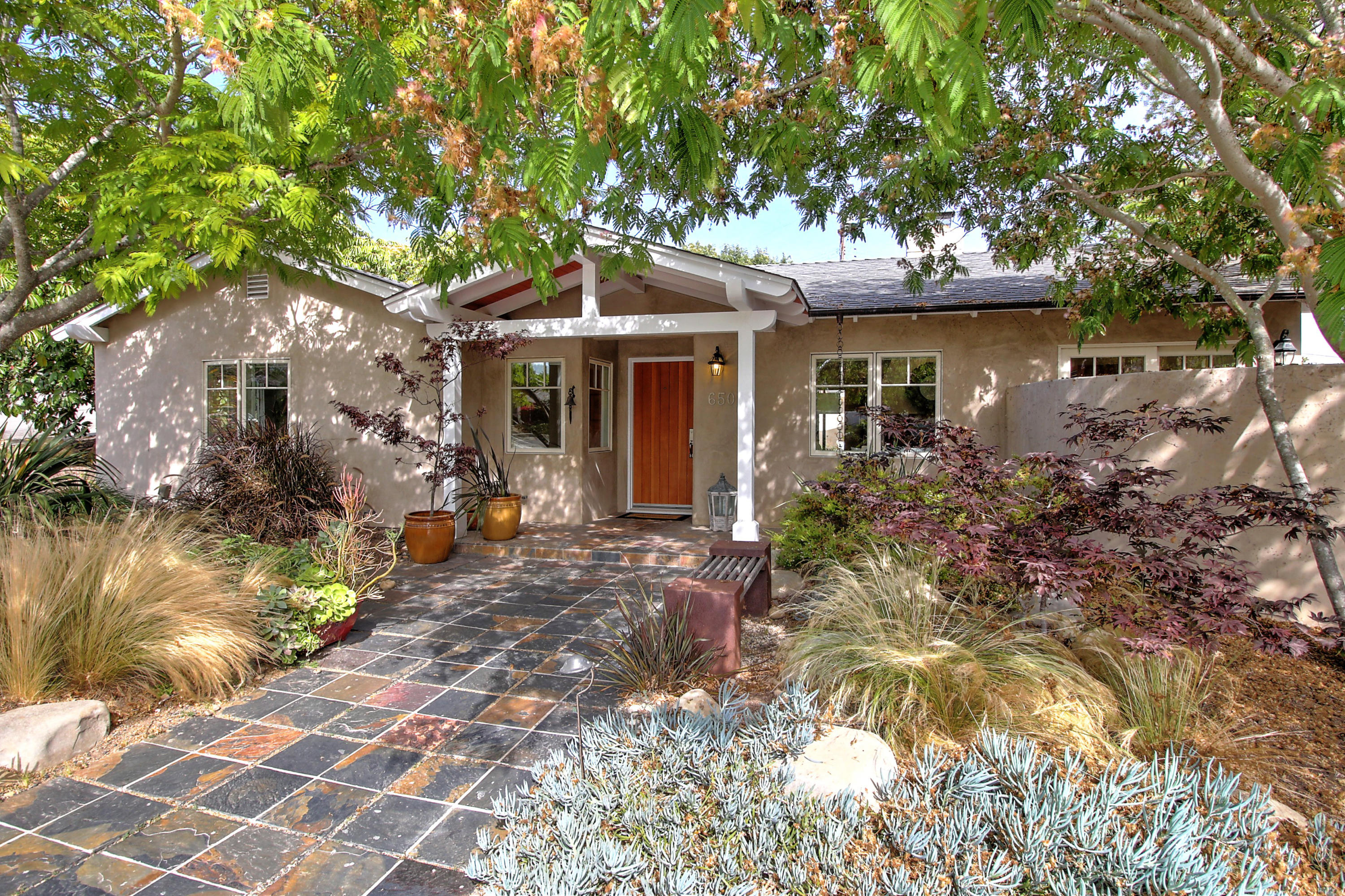 Property photo for 650 Juanita Ave Santa Barbara, California 93109 - 16-2365