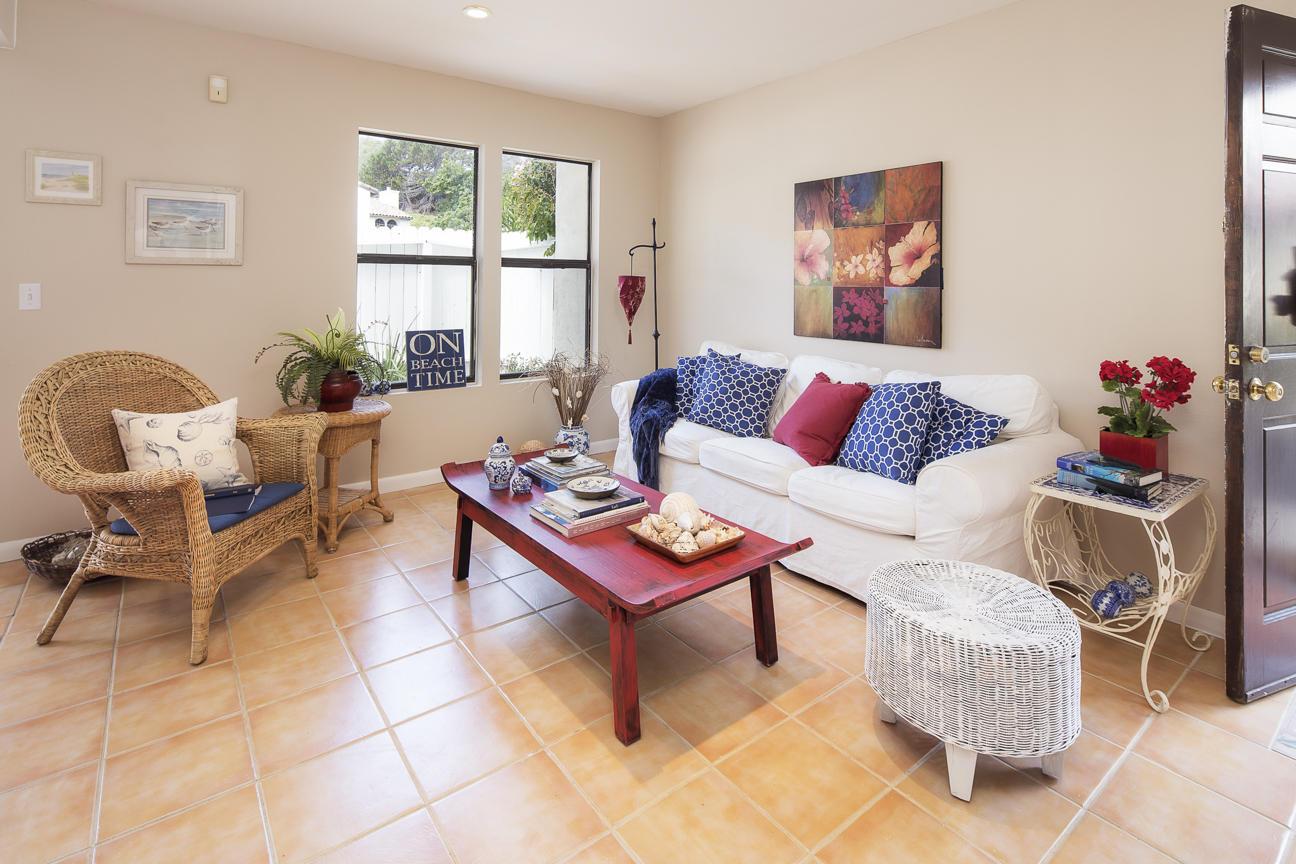 Property photo for 1121 Chino St #3 Santa Barbara, California 93101 - 16-2377