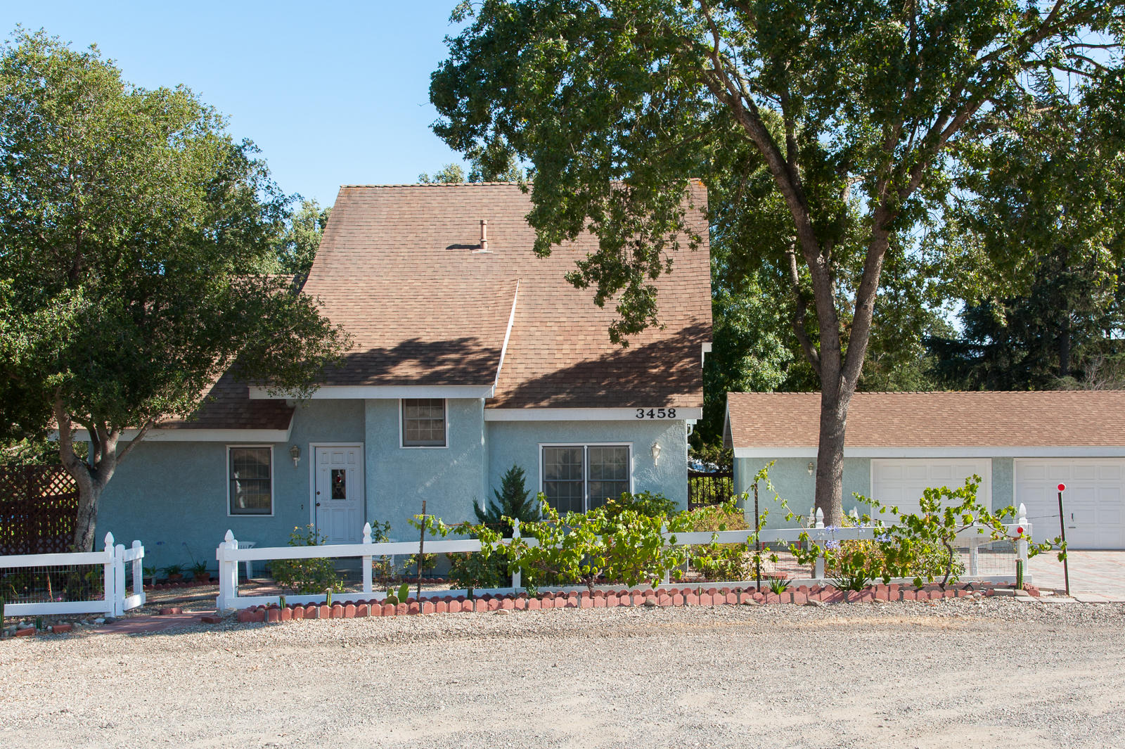 Property photo for 3458 Cerrito St Santa Ynez, California 93460 - 16-2387