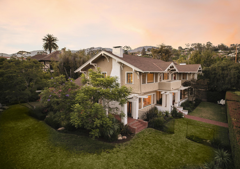 Property photo for 401 E Pedregosa St Santa Barbara, California 93103 - 16-2628