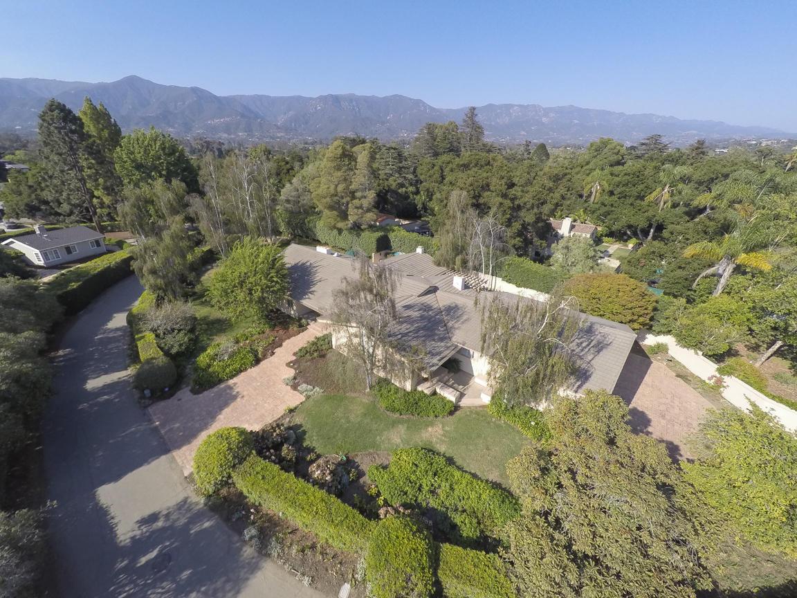 Property photo for 140 La Vereda Rd Santa Barbara, California 93108 - 16-2673