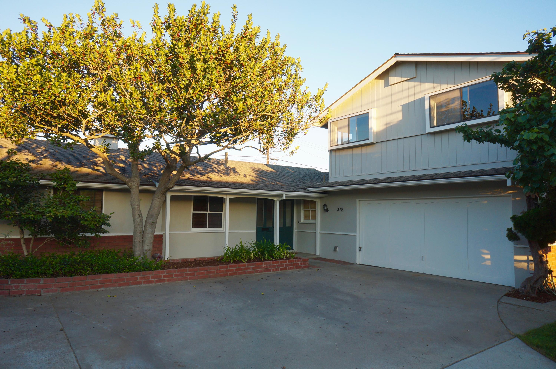 Property photo for 378 N Kellogg Ave Santa Barbara, California 93111 - 16-2777
