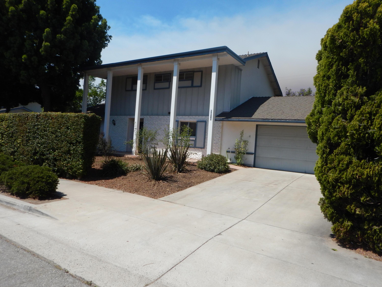 Property photo for 5518 Cathedral Oaks Rd Santa Barbara, California 93111 - 16-2813