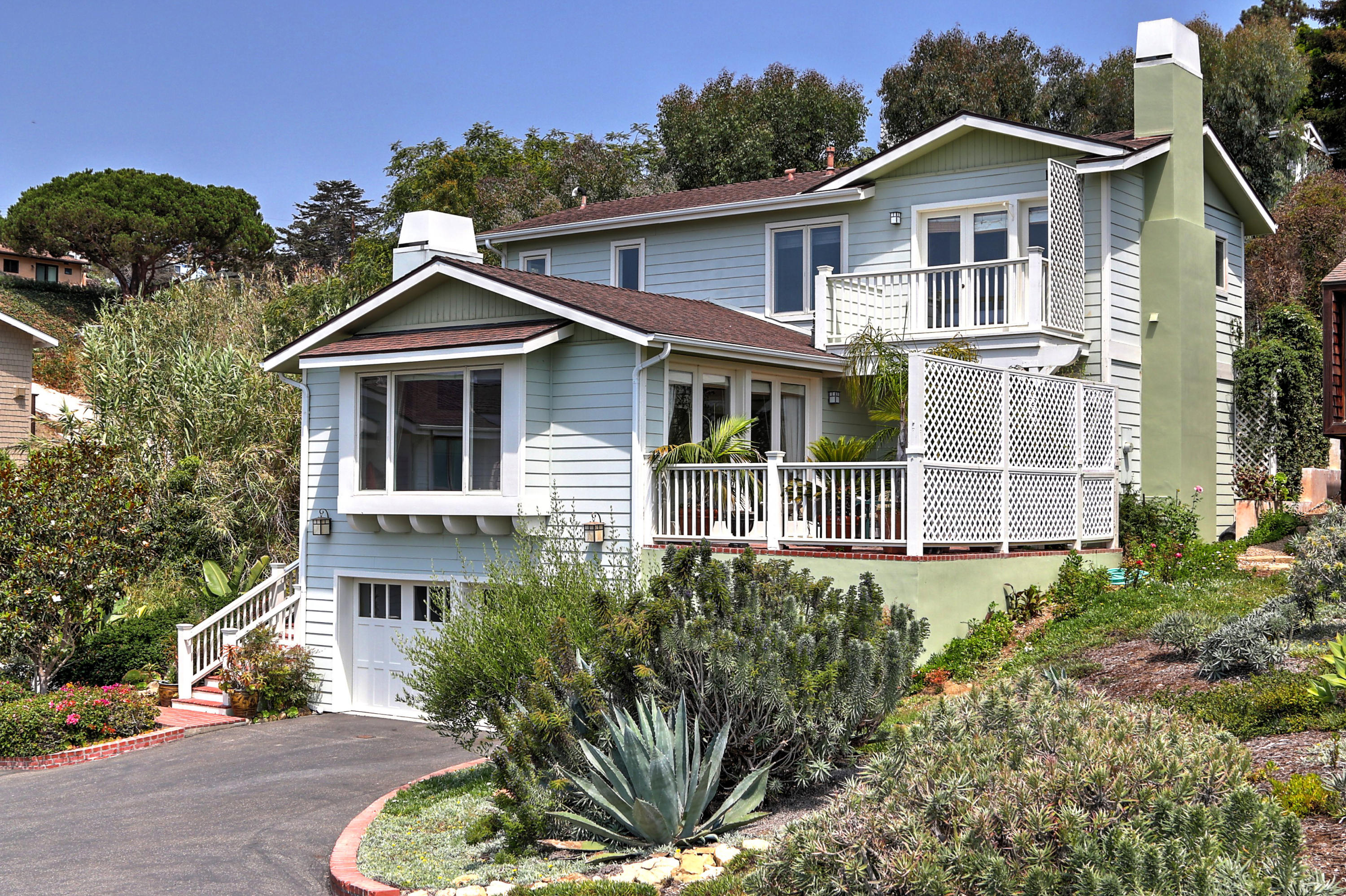 Property photo for 2420 Golden Gate Ave Summerland, California 93067 - 16-2863
