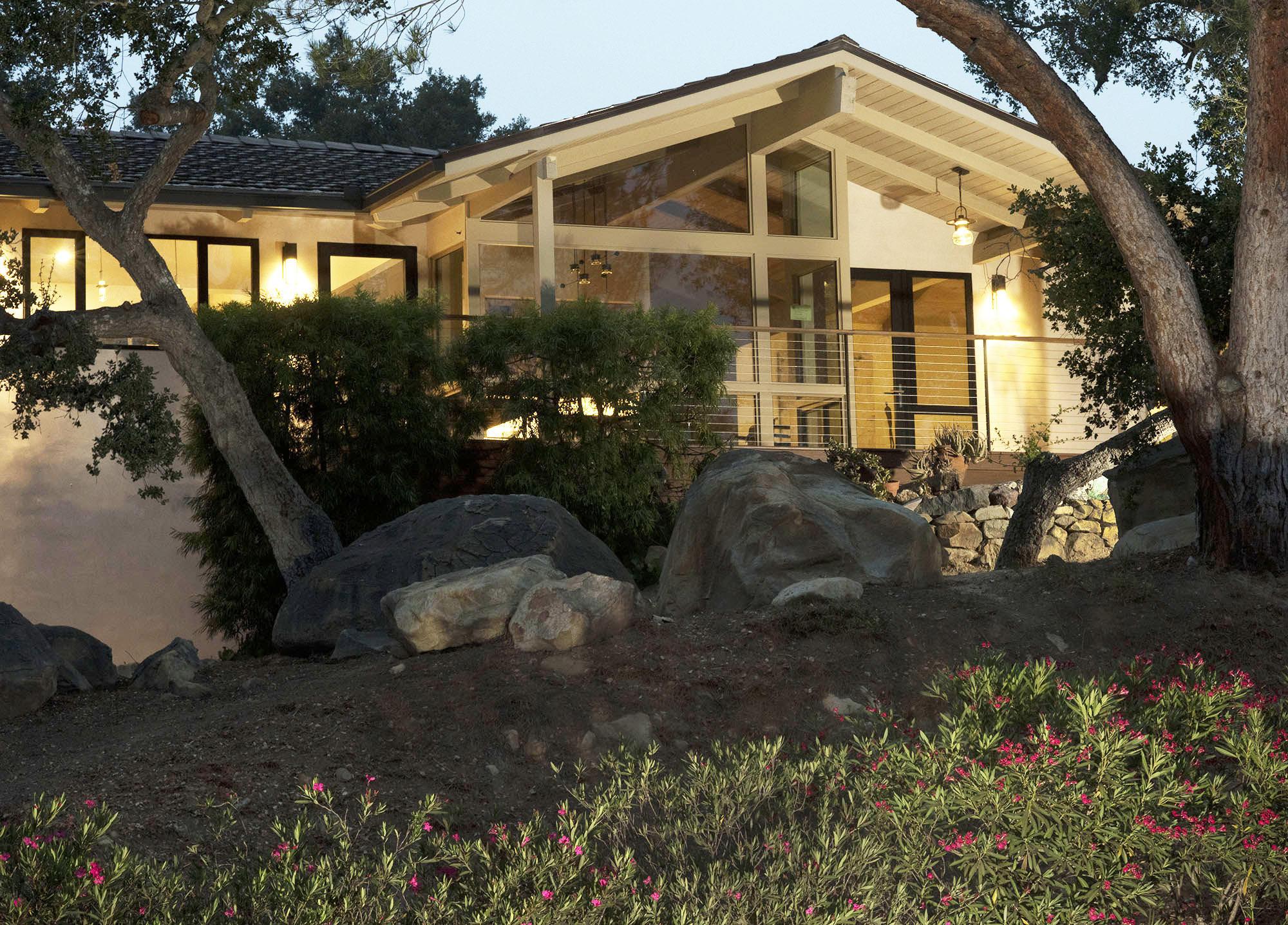 Property photo for 105 El Cielito Rd Santa Barbara, California 93105 - 16-2895