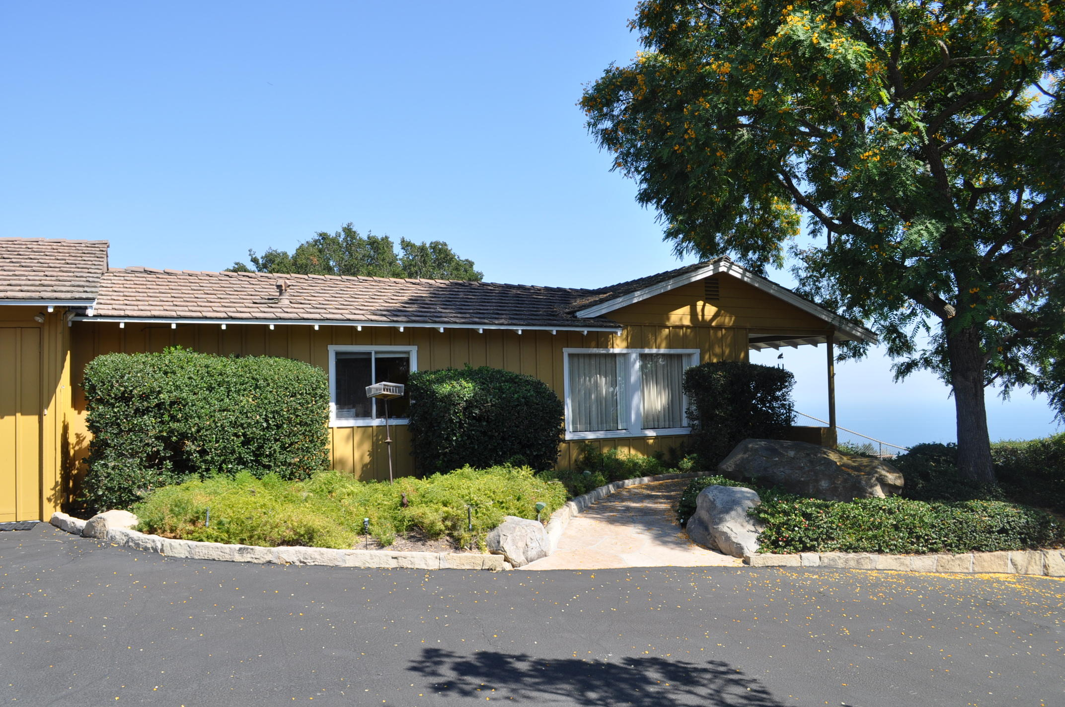 Property photo for 1666 Franceschi Rd Santa Barbara, California 93103 - 16-2934