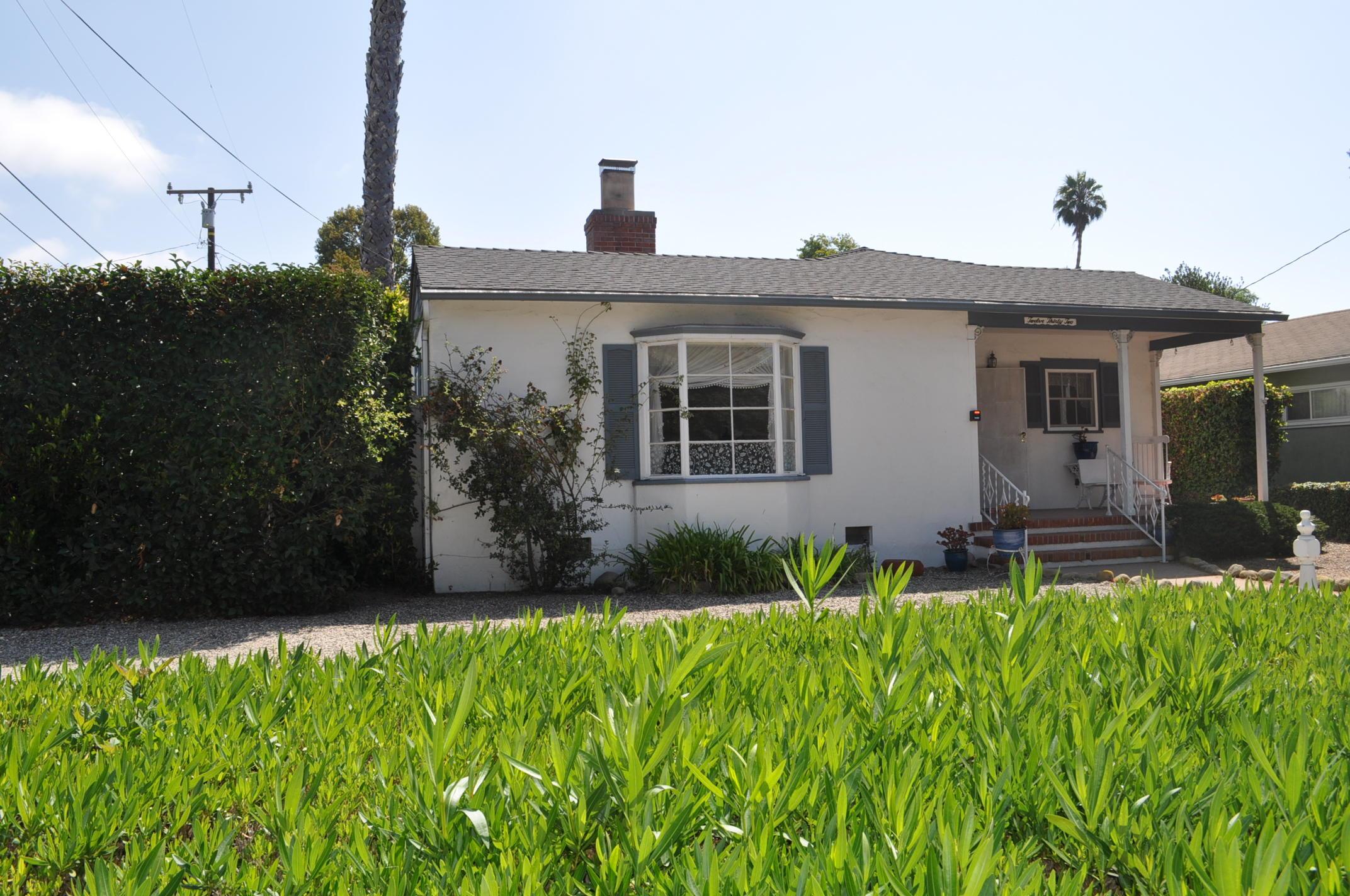 Property photo for 1232 Vallecito Rd Carpinteria, California 93013 - 16-2657