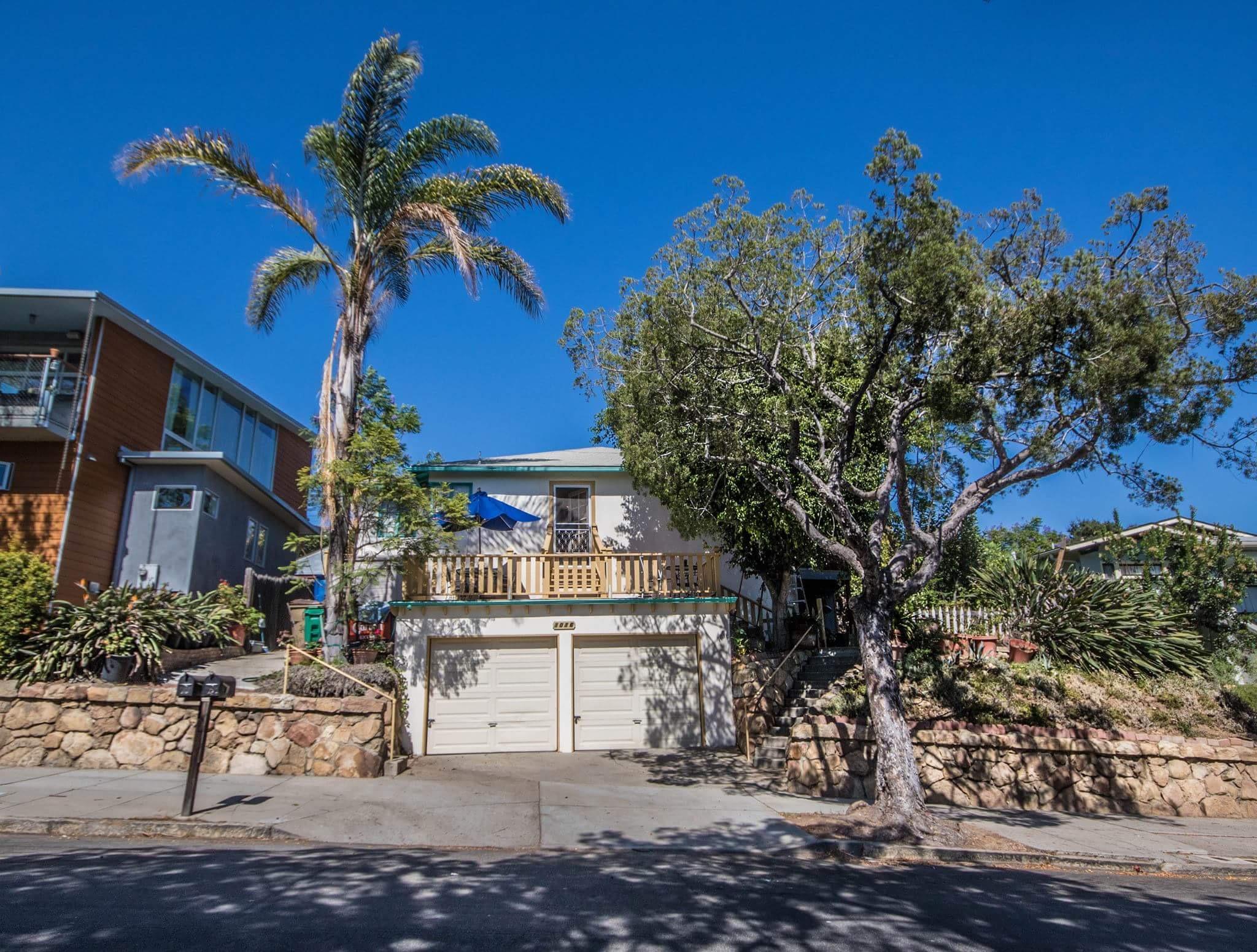 Property photo for 1016 N Milpas St Santa Barbara, California 93103 - 16-2828