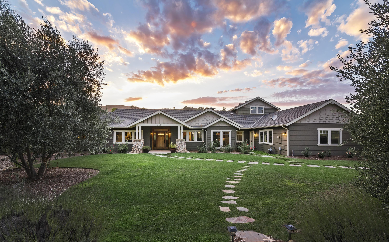 Property photo for 2721 Santa Barbara Ave Los Olivos, California 93441 - 16-3247