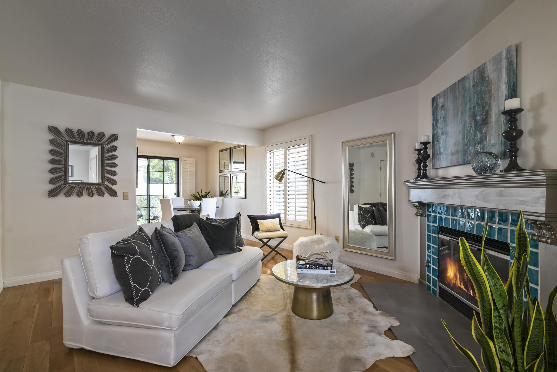 Property photo for 3980 Via Lucero #A2 Santa Barbara, California 93110 - 16-1919