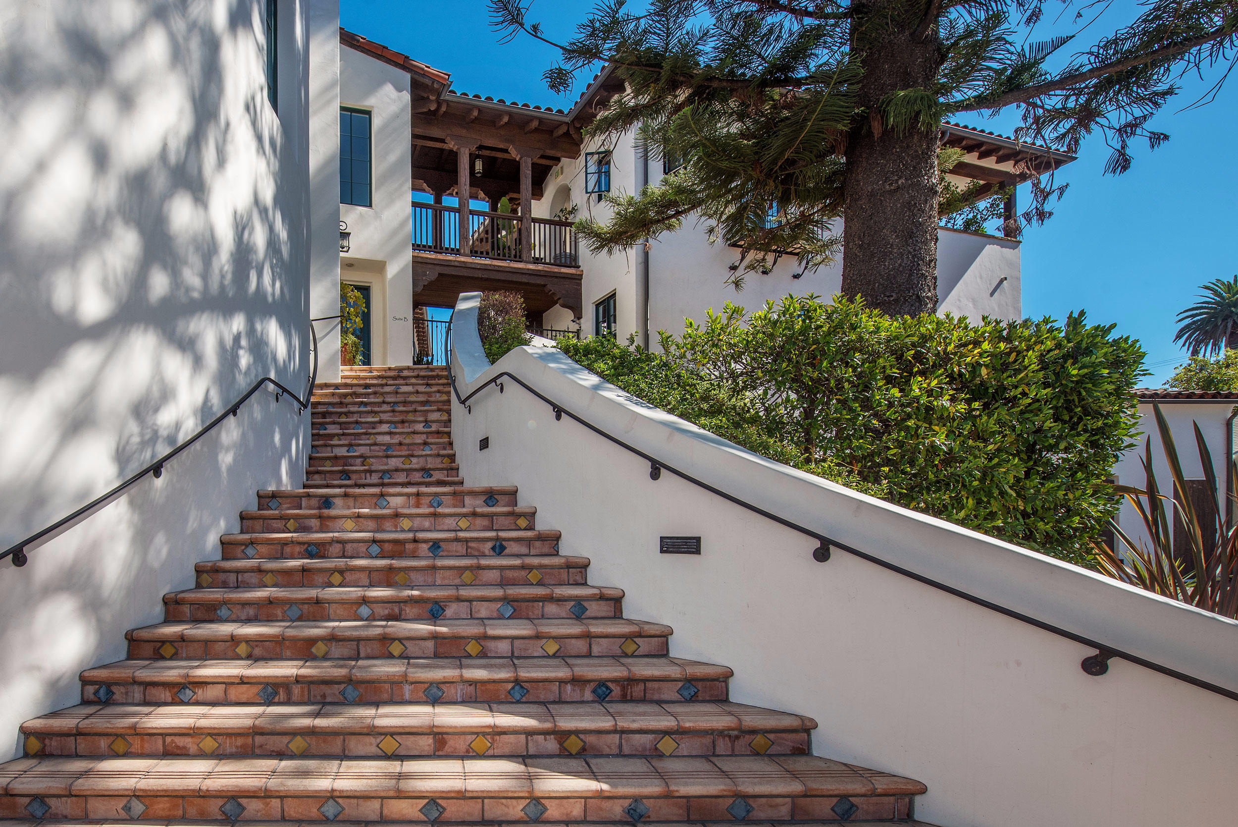 Property photo for 121 W De La Guerra St #13 Santa Barbara, California 93101 - 16-3354