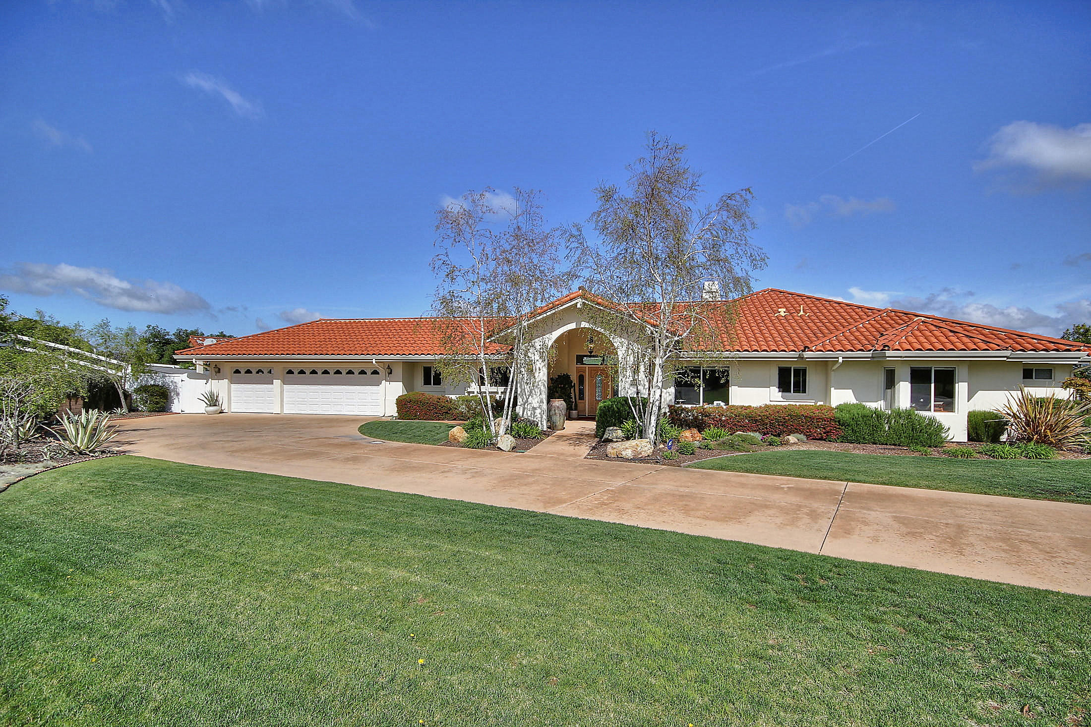 Property photo for 2231 Hill Haven Rd Solvang, California 93463 - 16-3416