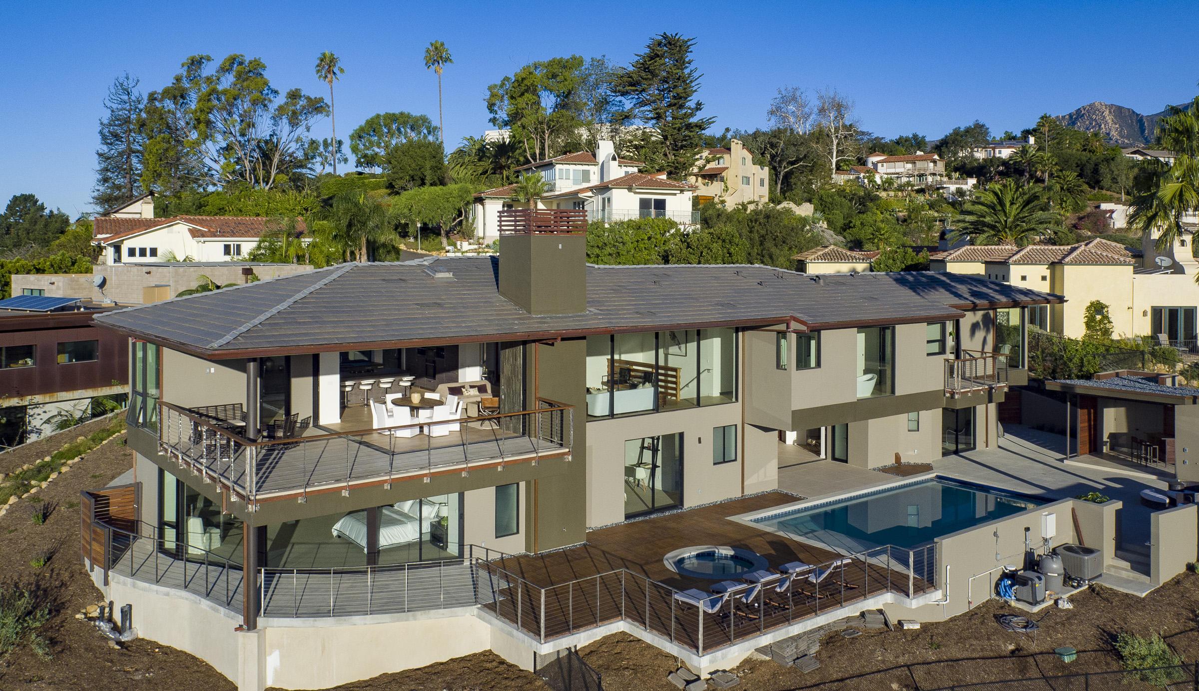 Property photo for 20 Camino Verde Santa Barbara, California 93103 - 16-3572