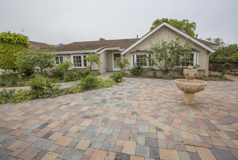 Property photo for 236 Northridge Rd Santa Barbara, California 93105 - 16-3629