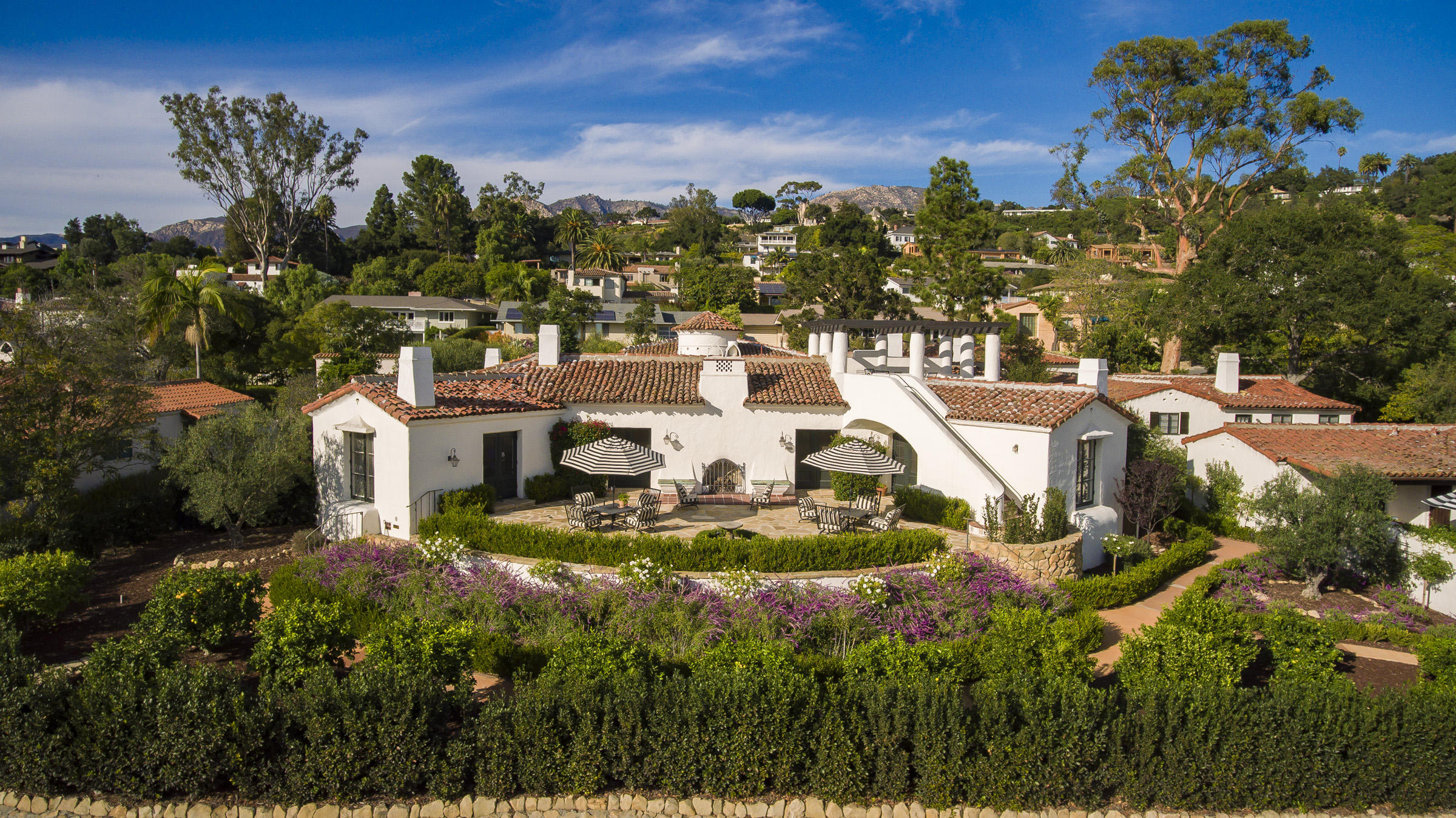 Property photo for 1800 El Encanto Rd Santa Barbara, California 93103 - 16-3564