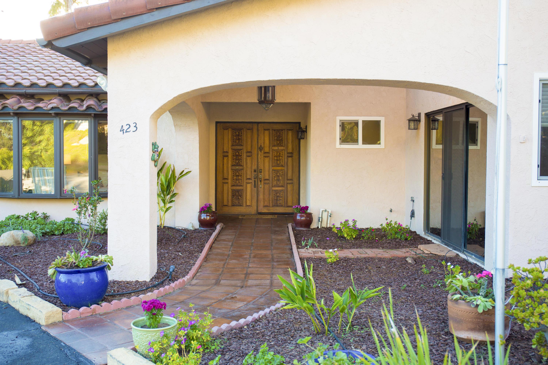Property photo for 423 Venado Dr Santa Barbara, California 93111 - 16-3786