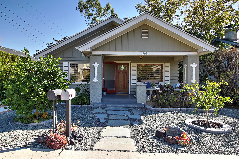 Property photo for 514 E Sola St Santa Barbara, California 93103 - 16-3840