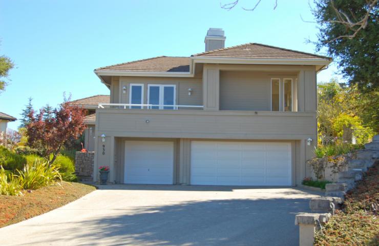 Property photo for 930 Diamond Crest Ct Santa Barbara, California 93110 - 17-154