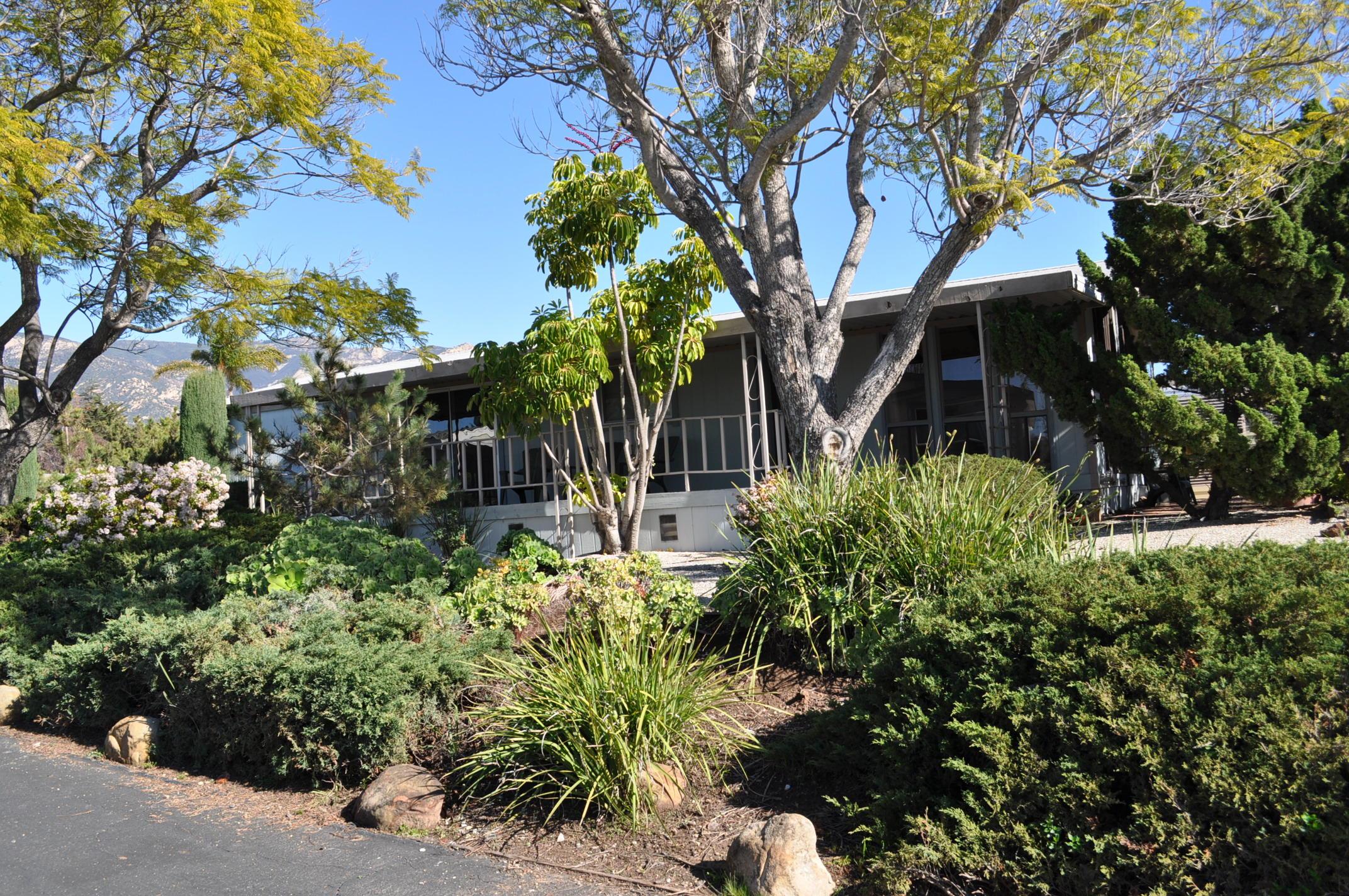 Property photo for 340 Old Mill Rd #150 Santa Barbara, California 93110 - 17-184