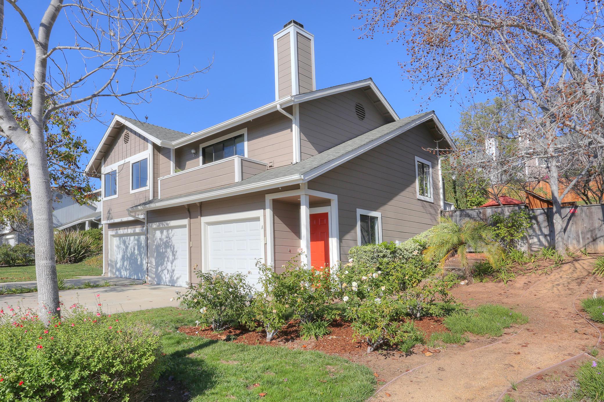 Property photo for 4018 Primavera Rd #A Santa Barbara, California 93110 - 17-199
